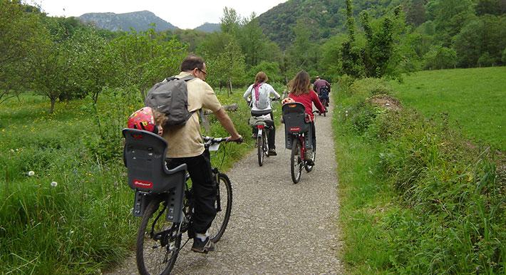 Viajar vacaciones en familia turismo activo rural con - Turismo rural galicia con ninos ...