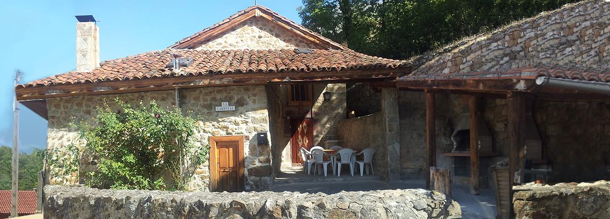 Casa rural cerca de la senda del oso asturias alquiler alojamiento - Casa rural asturias mascotas ...