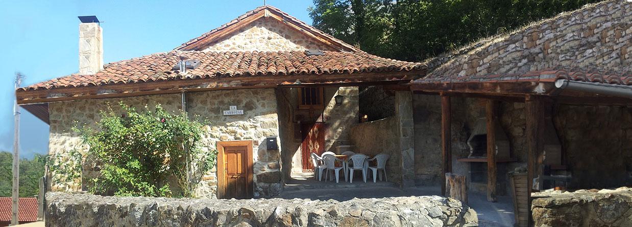 Casa rural cerca de la senda del oso asturias alquiler alojamiento - Casa rural cerca de siguenza ...