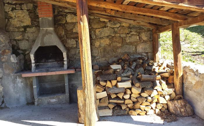 Casa rural con barbacoa en asturias consejos y recetas - Barbacoa en casa ...